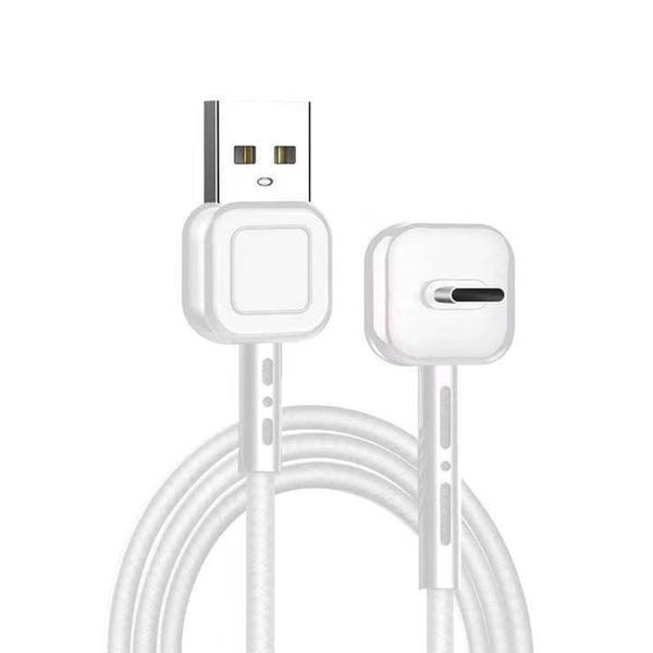کابل تبدیل USB به microUSB کلومن مدل KD-36 طول 1 متر