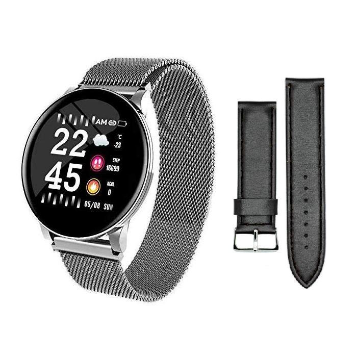 ساعت هوشمند مدل Smrt8 به همراه بند