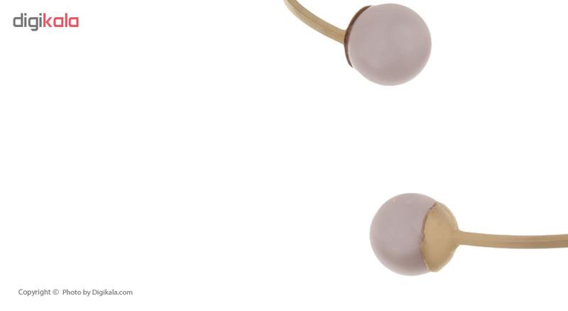 دستبند طلا 18 عیار زنانه کانیار گالری کد DL2
