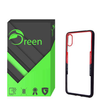 کاور گرین مدل GL-001 مناسب برای گوشی موبایل اپل Iphone X/Xs