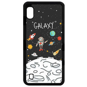 کاور طرح Galaxy مدل CHL50009 مناسب برای گوشی موبایل سامسونگ Galaxy A10