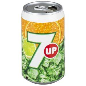 اسپیکر بلوتوثی قایل حمل آنجدا مدل 7UP