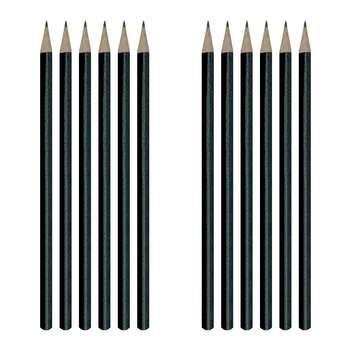مداد مشکی کد BP12 بسته 12 عددی