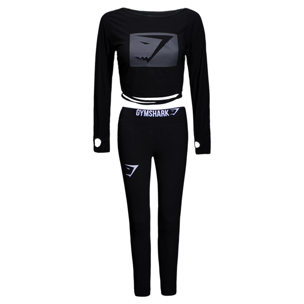 ست تی شرت و شلوار ورزشی زنانه کد 131 G