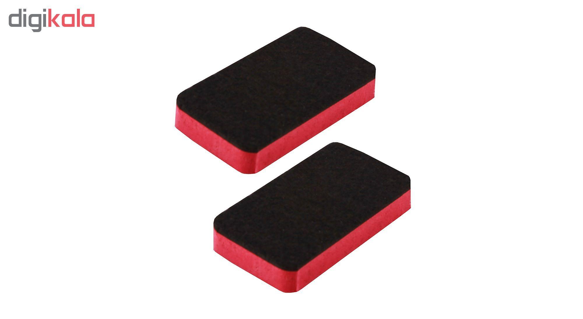 تخته پاک کن کد 615008 بسته دو عددی main 1 1