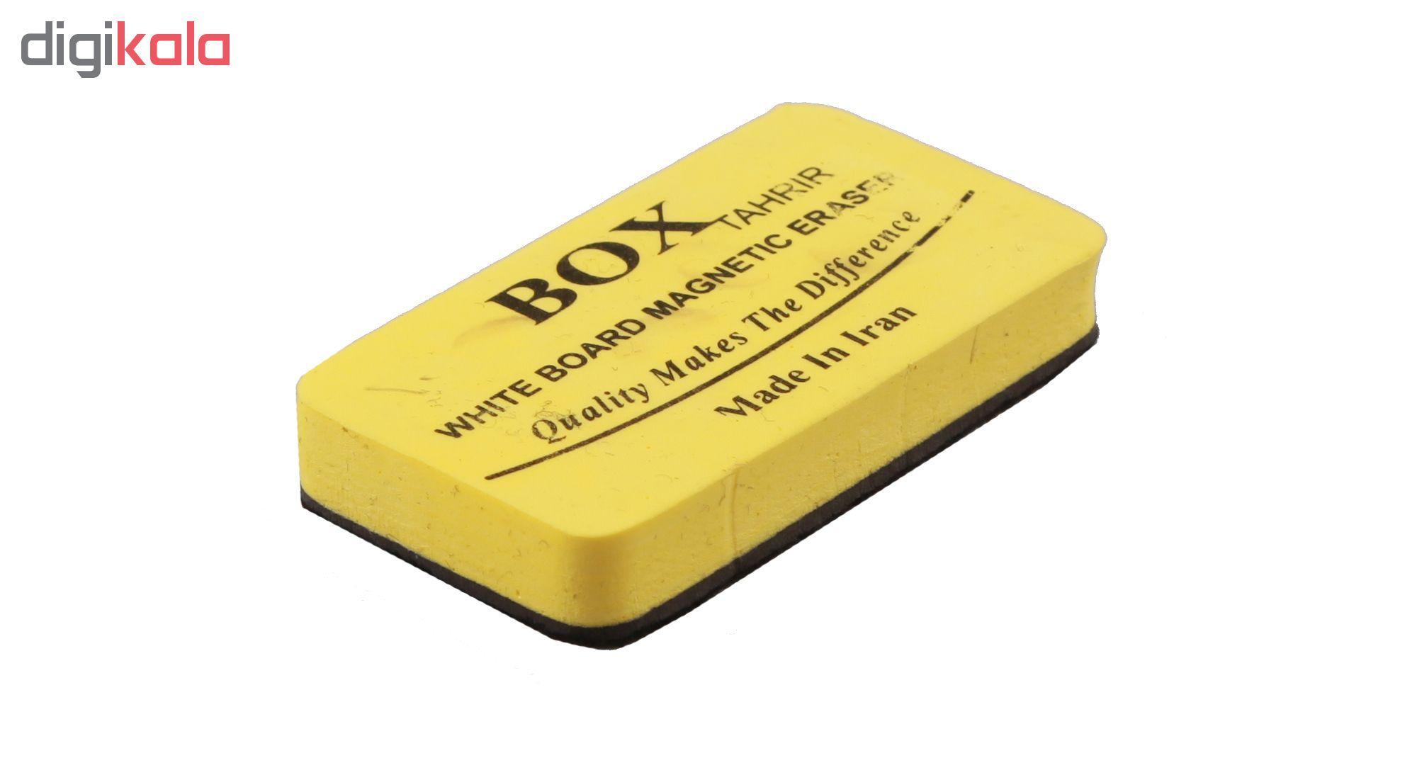 تخته پاک کن کد 615008 بسته دو عددی main 1 6