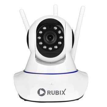 دوربین مداربسته تحت شبکه روبیکس مدل ipc-9820