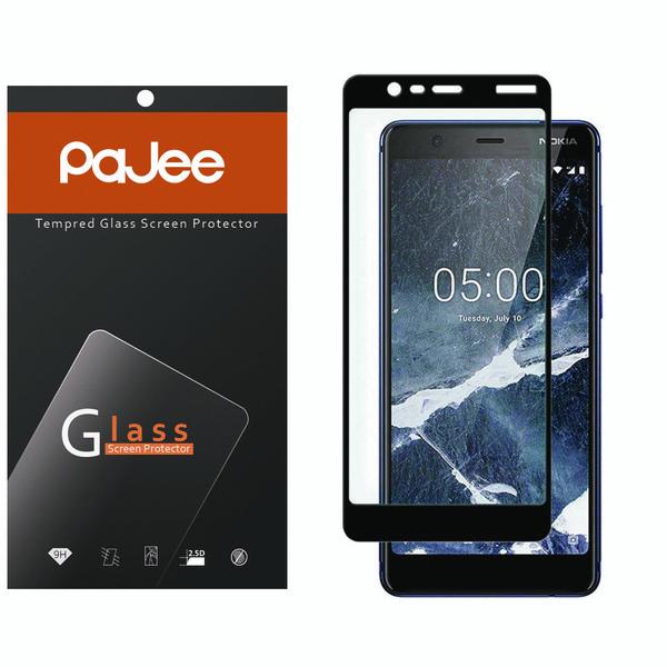 محافظ صفحه نمایش پاجی مدل P-N5 مناسب برای گوشی موبایل نوکیا 5.1