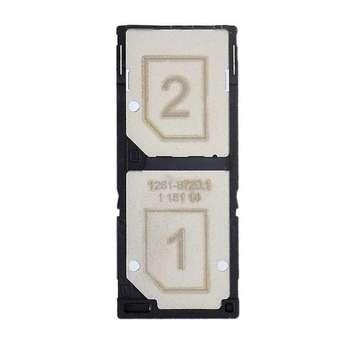 خشاب سیم کارت مدل D2502 مناسب برای گوشی موبایل سونی Xperia C3 Dual