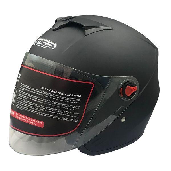 کلاه کاسکت تی اس پی مدل MTB100