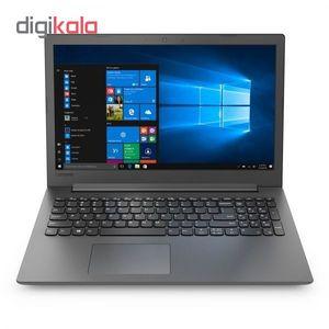 لپ تاپ 15 اینچی لنوو مدل Ideapad130 - 15AST - B  Lenovo Ideapad130 - 15AST - B - 15 Inch Laptop
