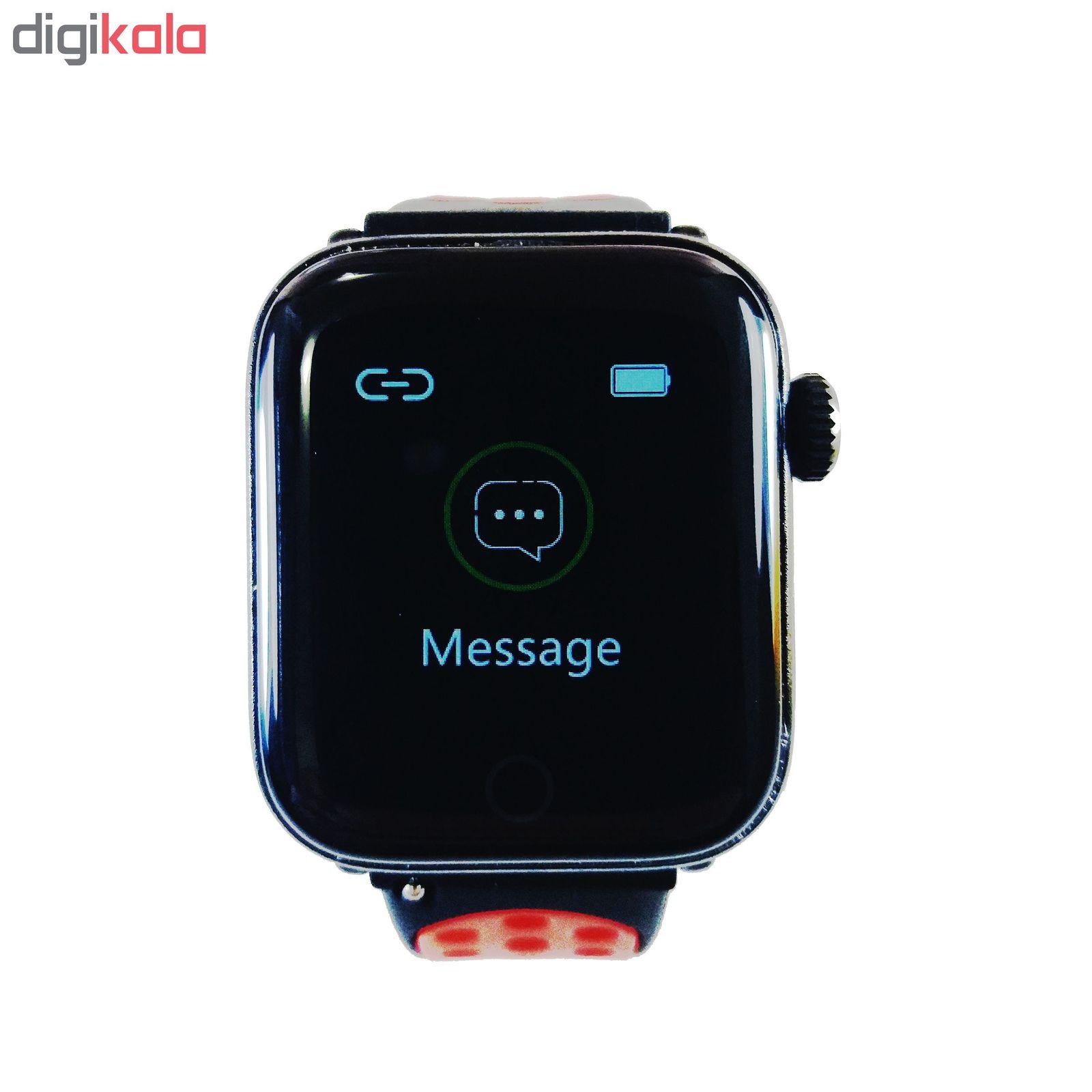 ساعت هوشمند مدل s12 main 1 2
