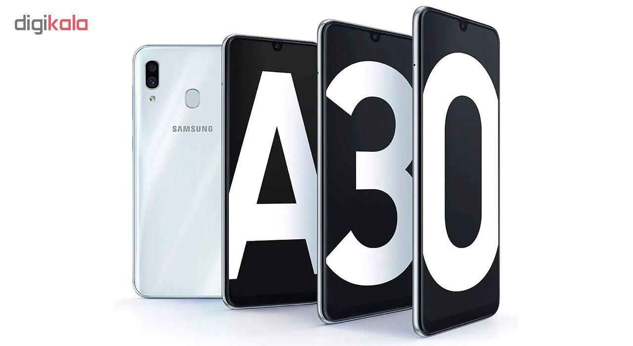 گوشی موبایل سامسونگ مدل Galaxy A30 SM-A305F/DS دو سیم کارت ظرفیت 64 گیگابایت main 1 12