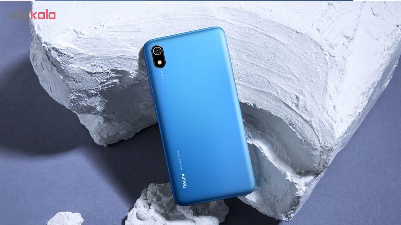 گوشی موبایل شیائومی مدل Redmi 7A M1903C3EG دو سیم کارت ظرفیت 16 گیگابایت main 1 14