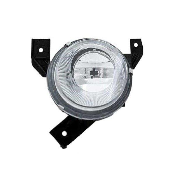 چراغ مه شکن جلو چپ دیناپارت کد 505010 مناسب برای تیبا