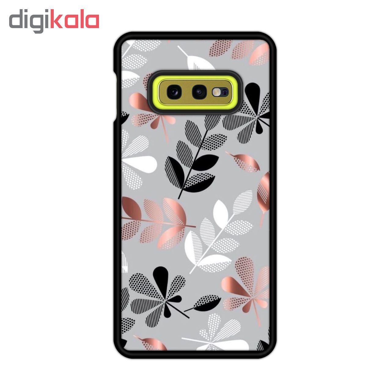 خرید اینترنتی با تخفیف ویژه کاور آکام مدل AS10E1541 مناسب برای گوشی موبایل سامسونگ Galaxy S10E