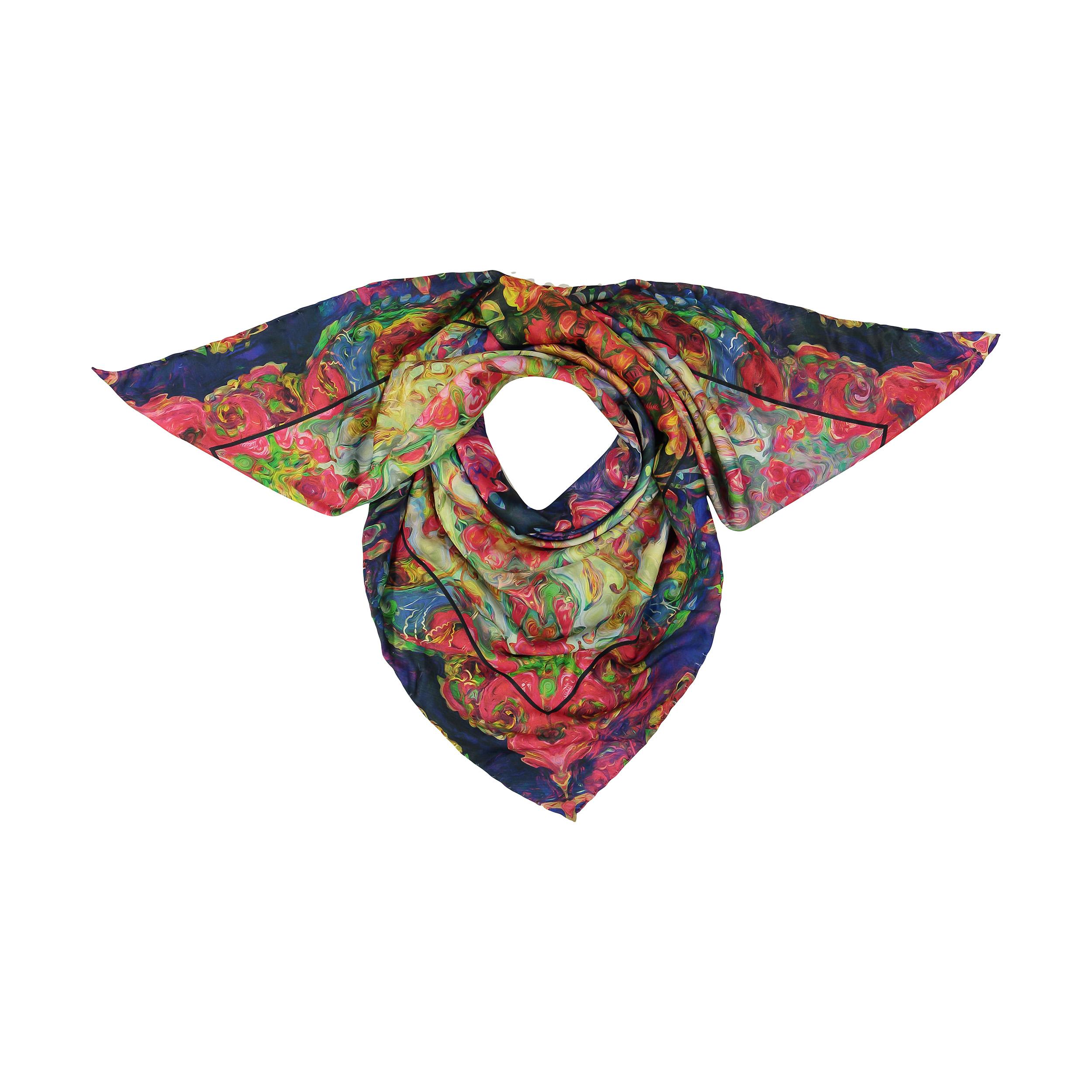 روسری زنانه مدل تینا کد SC-SA-002