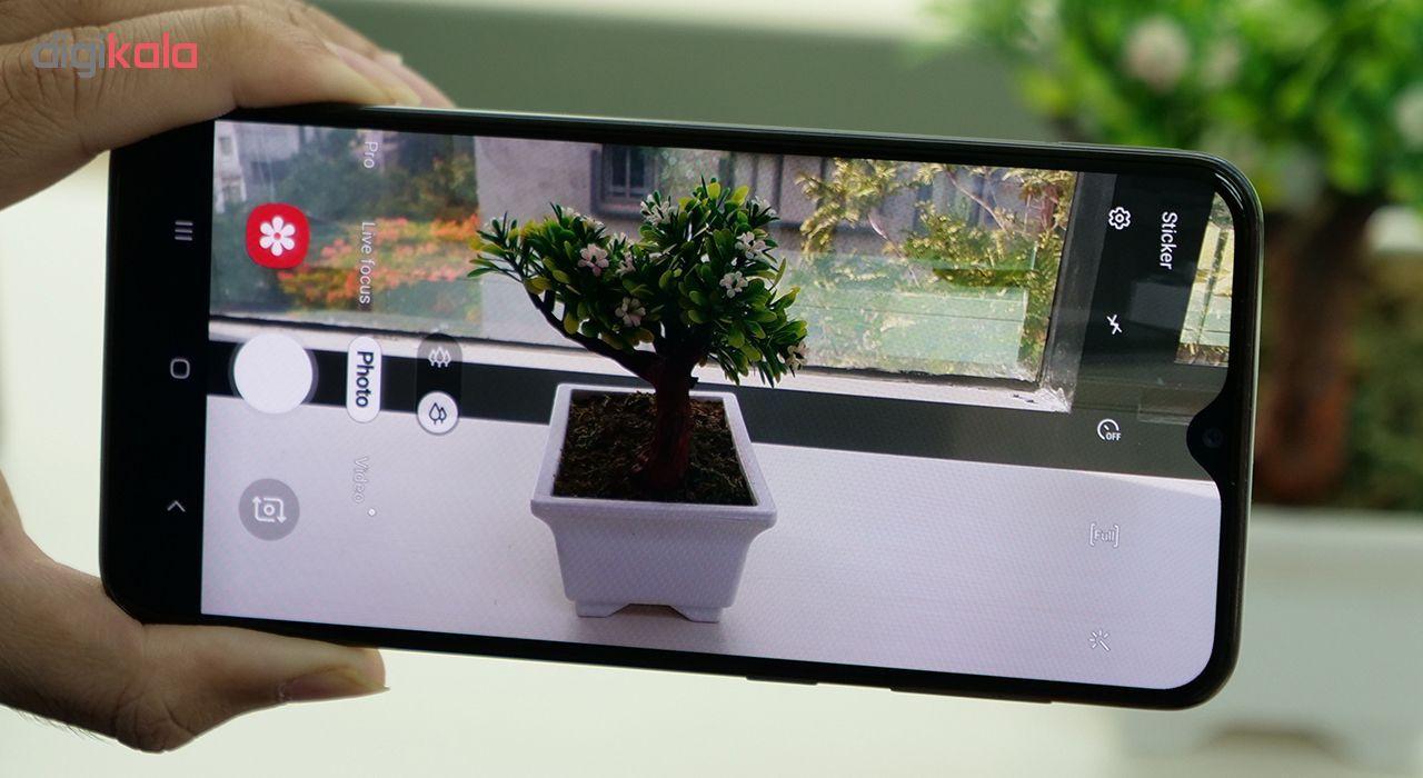 گوشی موبایل سامسونگ مدل Galaxy A20 SM-A205F/DS دو سیم کارت ظرفیت 32گیگابایت main 1 10