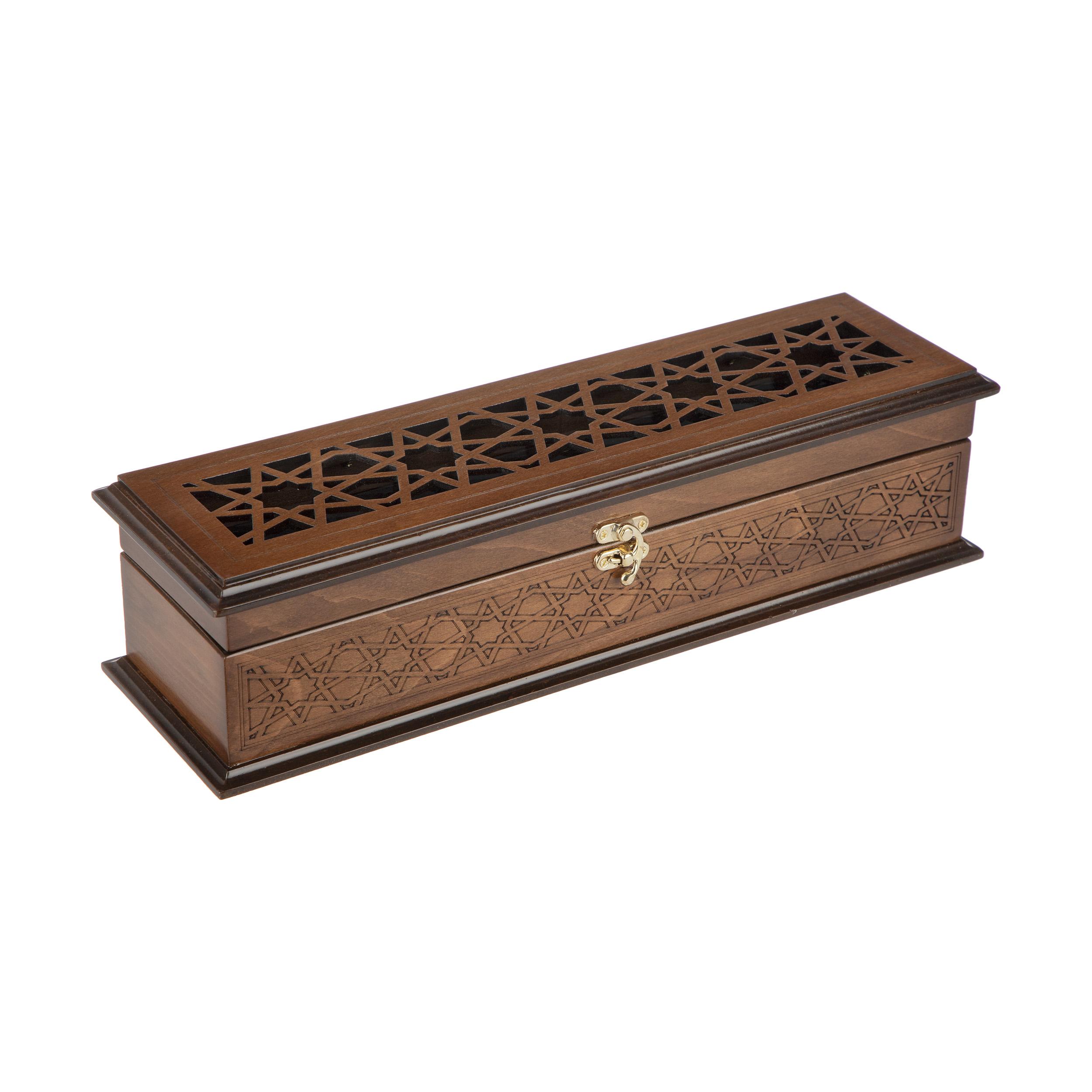 جعبه پذیرایی هُم آدیس مدل خاطره کد BT 013