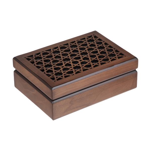 جعبه پذیرایی هُم آدیس مدل خاطره کد BT 019