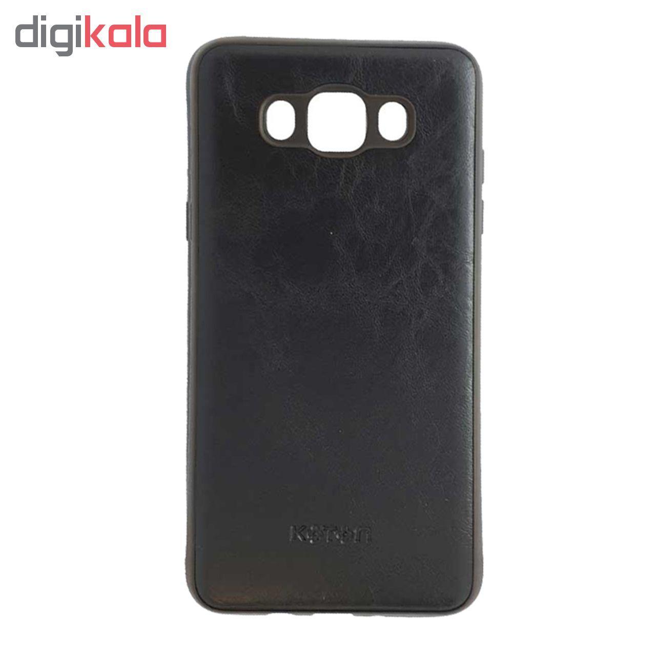 کاور ایبیزا  مدل K-25 مناسب برای گوشی موبایل سامسونگ Galaxy J7 Core main 1 1