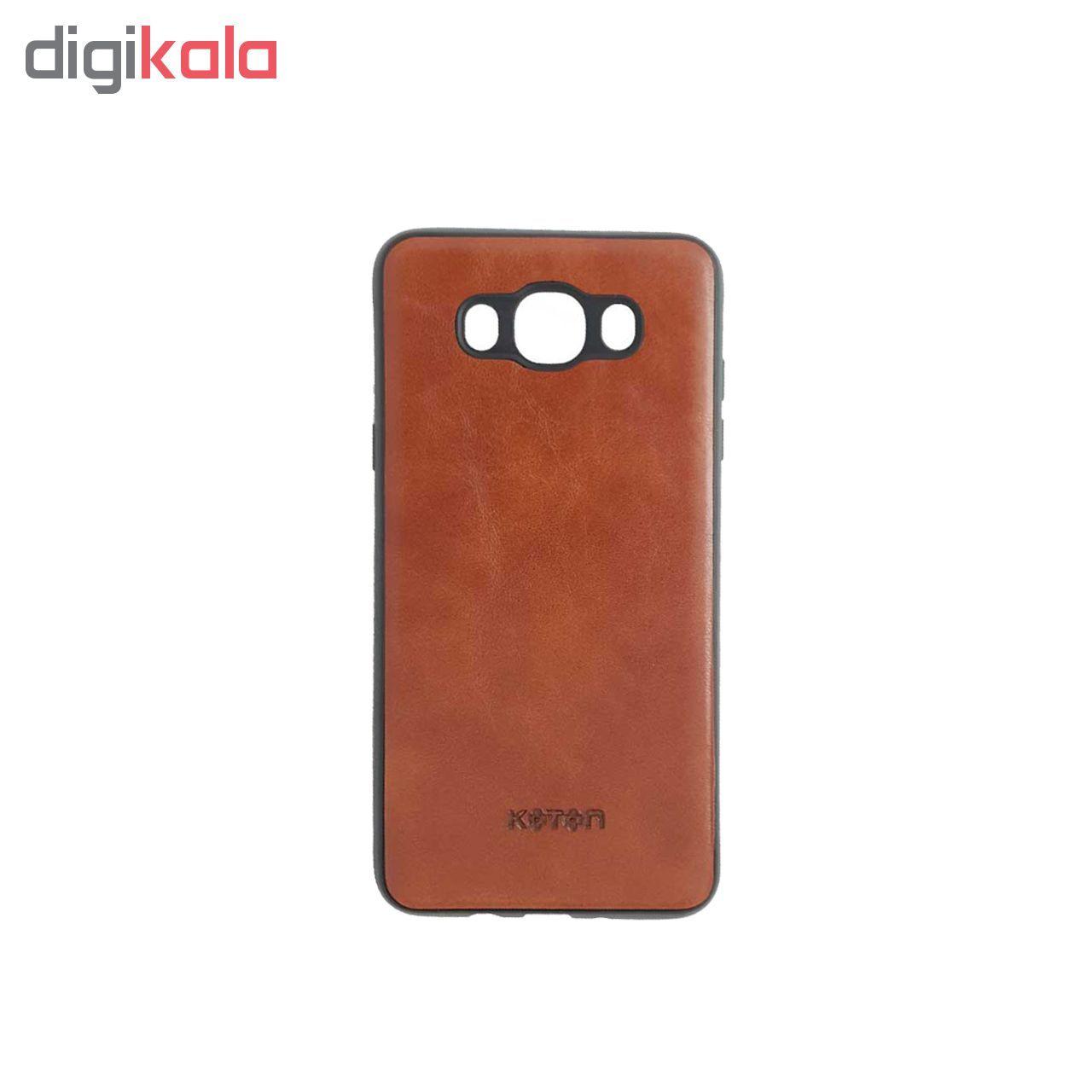 کاور ایبیزا  مدل K-25 مناسب برای گوشی موبایل سامسونگ Galaxy J7 Core main 1 3
