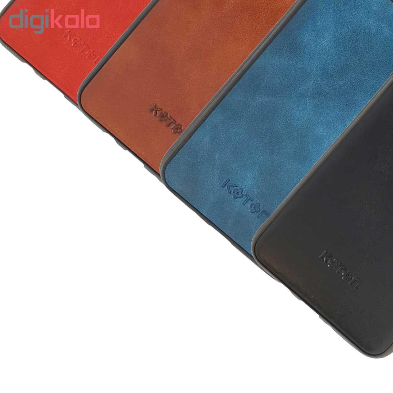 کاور ایبیزا  مدل K-25 مناسب برای گوشی موبایل سامسونگ Galaxy J7 Core main 1 5