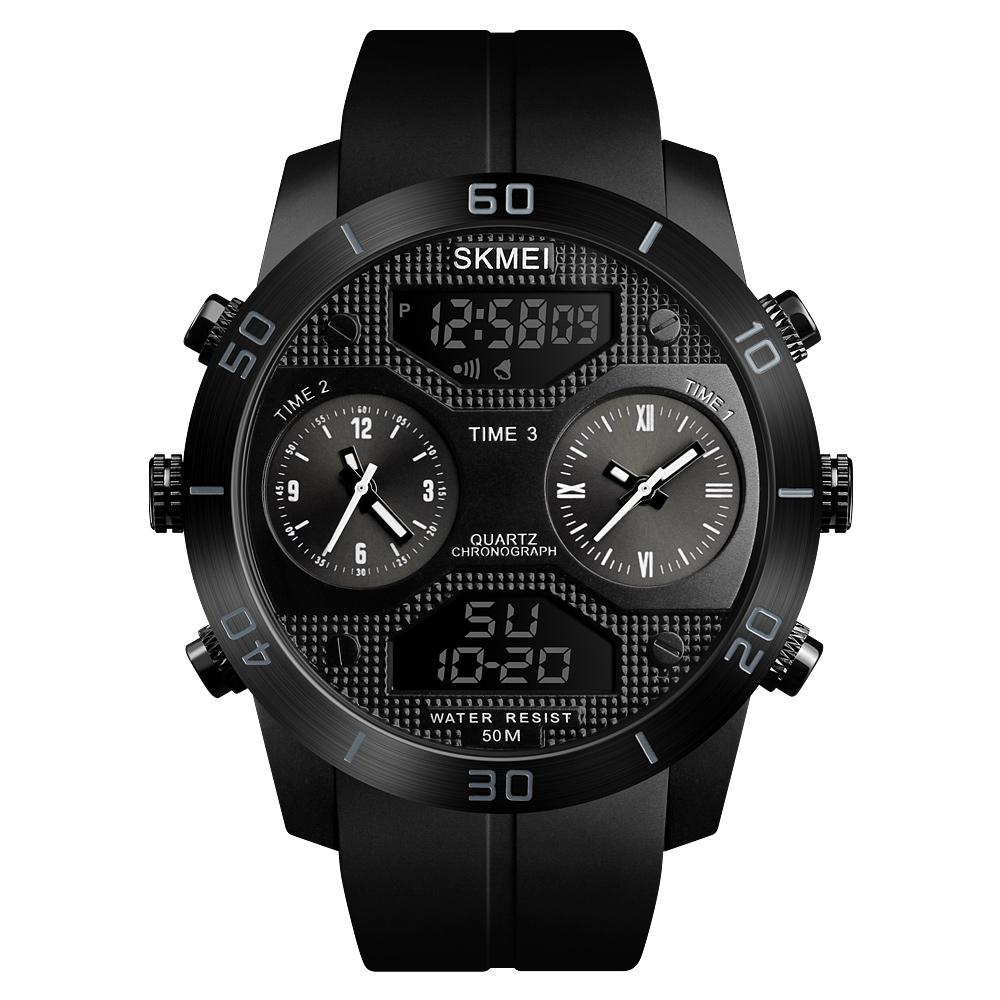 کد تخفیف                                      ساعت مچی عقربه ای مردانه اسکمی مدل 1355