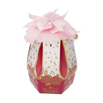 فرآورده شکلات باراکا مدل Pink مقدار 300 گرم