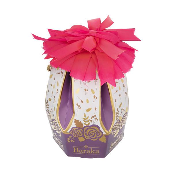 فرآورده شکلات باراکا مدل Purple مقدار 300 گرم