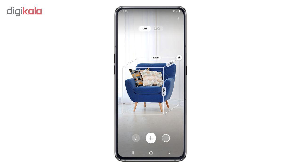 گوشی موبایل سامسونگ مدل Galaxy A80 SM-A805F/DS دو سیمکارت ظرفیت 128 گیگابایت main 1 19