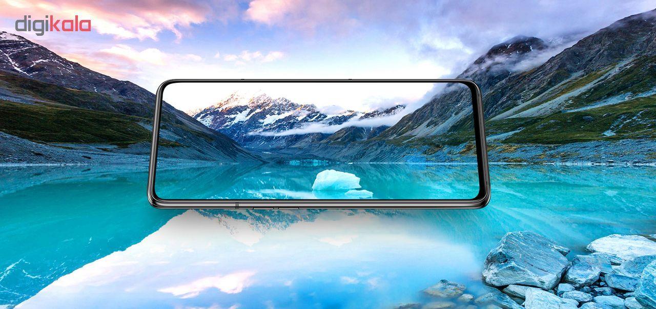 گوشی موبایل سامسونگ مدل Galaxy A80 SM-A805F/DS دو سیمکارت ظرفیت 128 گیگابایت main 1 18