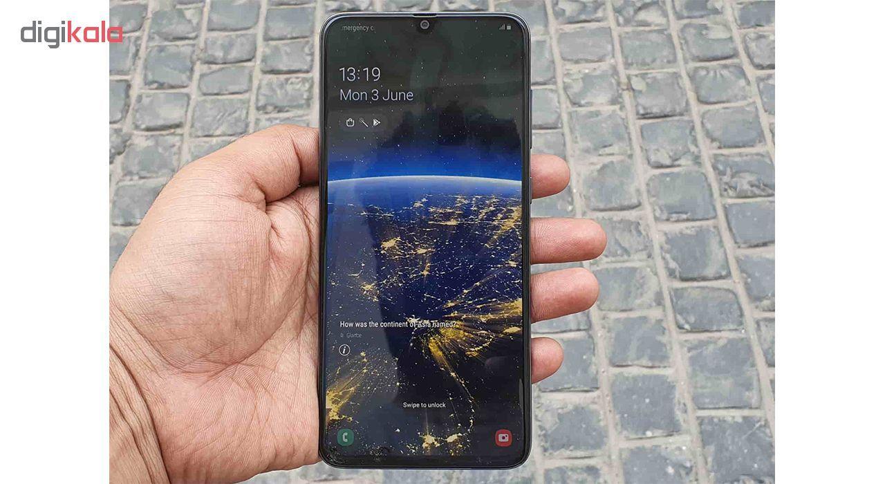 گوشی موبایل سامسونگ مدل Galaxy A70 SM-A705FN/DS دو سیمکارت ظرفیت 128 گیگابایت main 1 10
