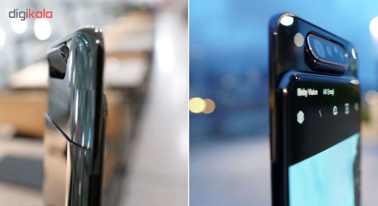 گوشی موبایل سامسونگ مدل Galaxy A80 SM-A805F/DS دو سیمکارت ظرفیت 128 گیگابایت main 1 11
