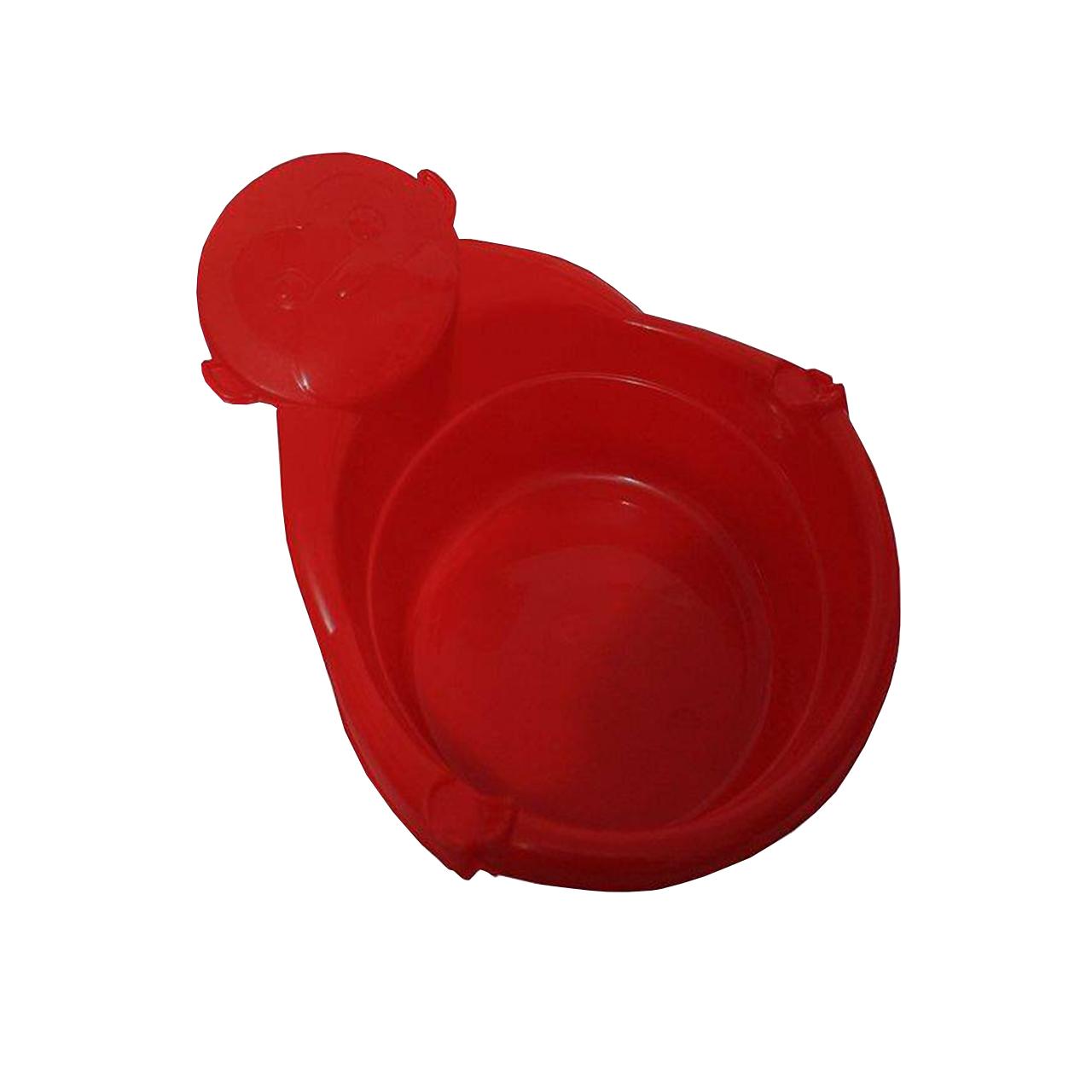 آبریز حمام کودک مدل میمون کد Ir-651