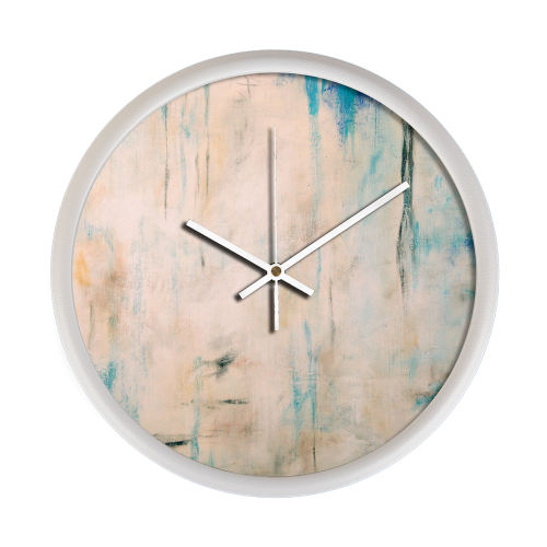 ساعت دیواری مینی مال لاکچری مدل 35Dio3_0500