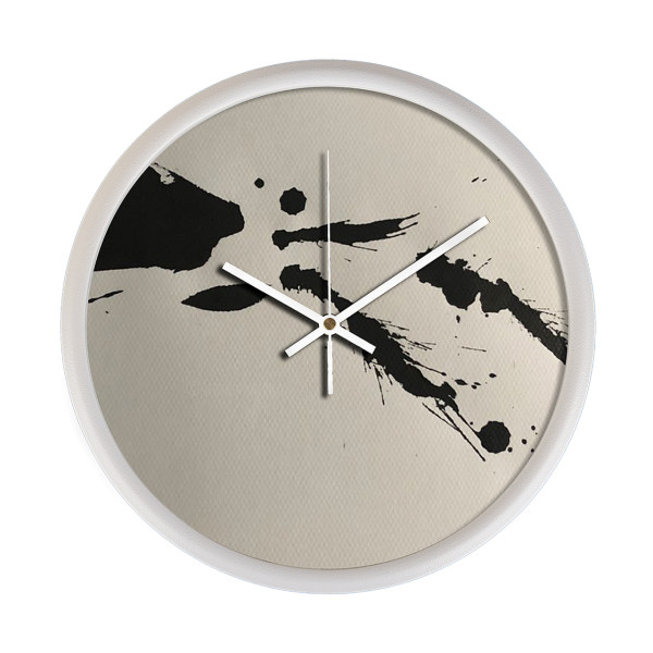 ساعت دیواری مینی مال لاکچری مدل 35Dio3_0501