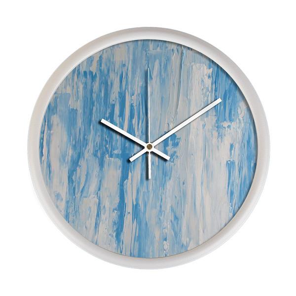 ساعت دیواری مینی مال لاکچری مدل 35Dio3_0502