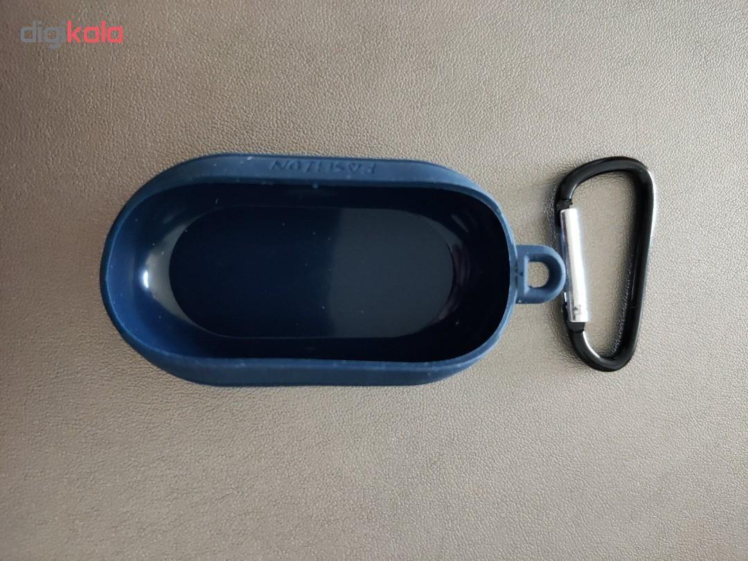 کاور مدل KF-10 مناسب برای کیس سامسونگ Galaxy Buds main 1 5