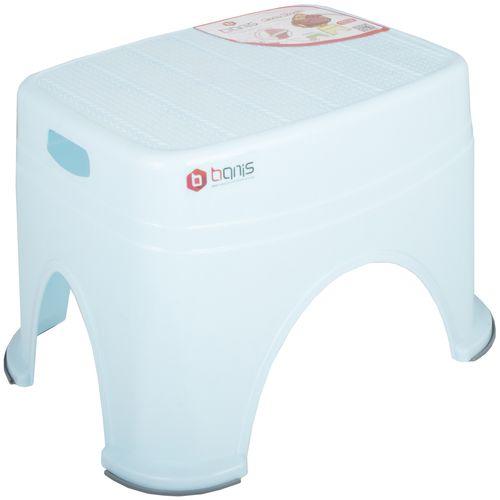 چهارپایه حمام بانیس کد 1030