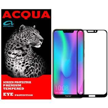 محافظ صفحه نمایش آکوا مدل HW مناسب برای گوشی موبایل آنر 8C