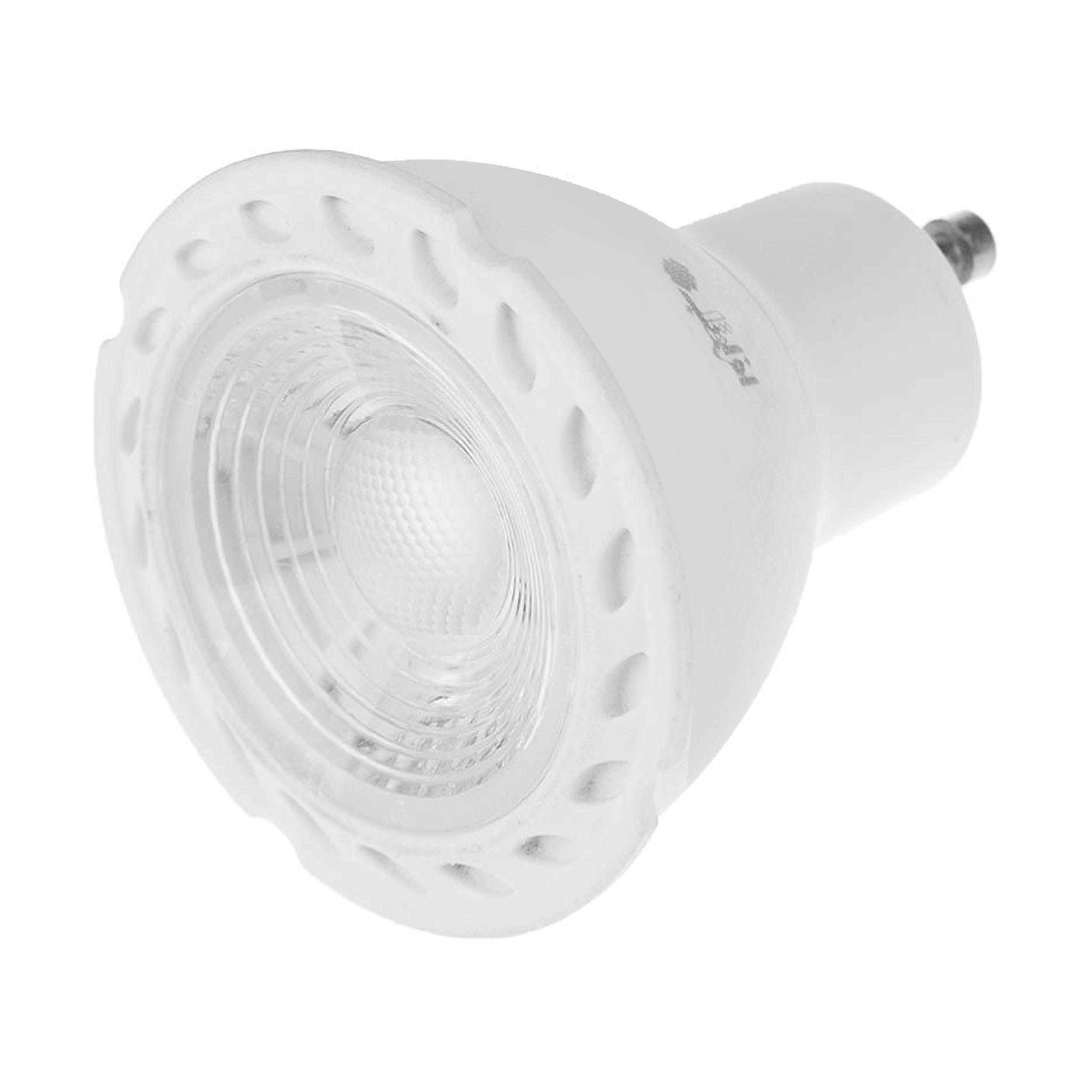 لامپ هالوژن ال ای دی 7 وات مدل AF-PS-0701-7W پایه GU10