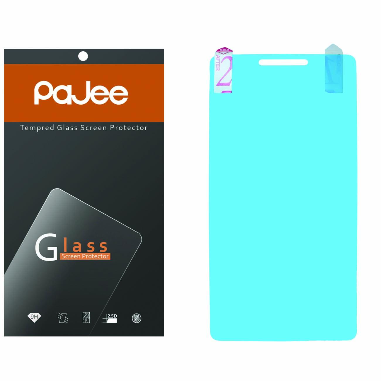 محافظ صفحه نمایش پاجی مدل P.RN4XN مناسب برای گوشی موبایل شیائومی Redmi Note 4x