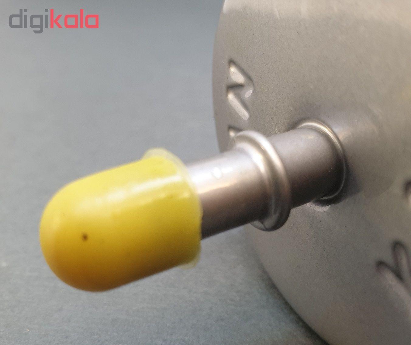 فیلتر بنزین خودرو مدل EP145 مناسب برای گروه پژو main 1 5
