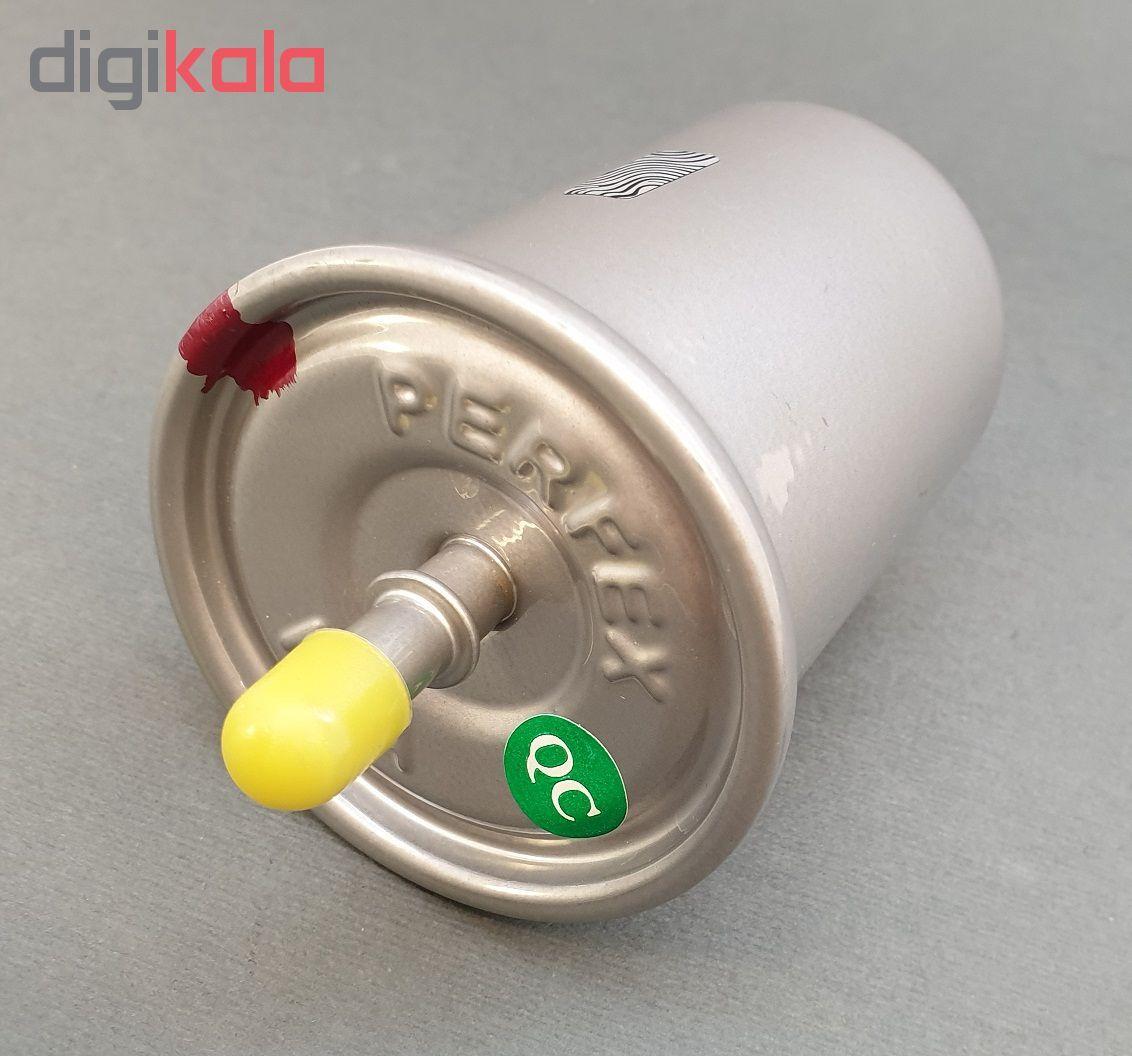 فیلتر بنزین خودرو مدل EP145 مناسب برای گروه پژو main 1 3
