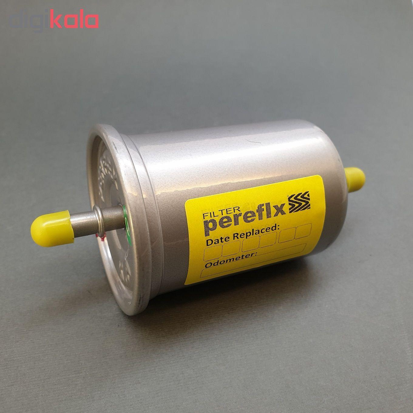 فیلتر بنزین خودرو مدل EP145 مناسب برای گروه پژو main 1 1