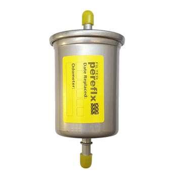 فیلتر بنزین خودرو مدل EP145 مناسب برای گروه پژو بسته 10 عددی