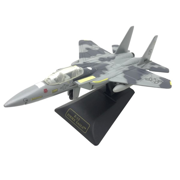 هواپیما موتورمکس طرح Strike Eagle F15 کد 1016