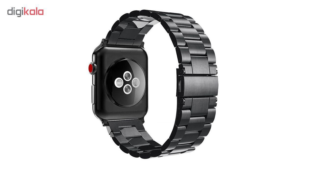 ساعت هوشمند گیفت کالکشن مدل IWO 7 Rollex main 1 8