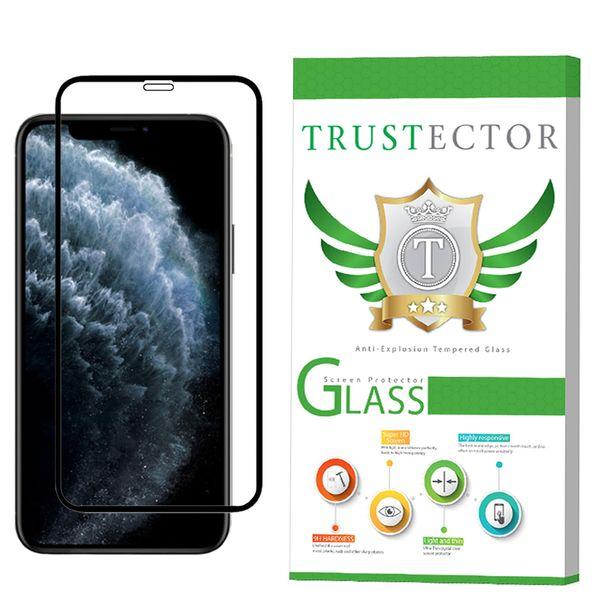 محافظ صفحه نمایش تراستکتور مدل GSS مناسب برای گوشی موبایل اپل iPhone 11 Pro